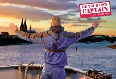 Be Captain